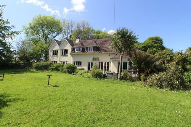 Thumbnail Property for sale in Golant, Fowey