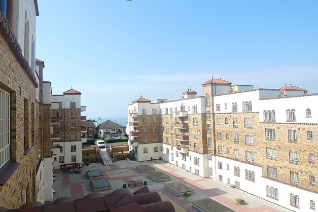 2 bed flat for sale in Sea Road, Bournemouth