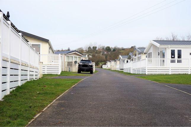 The Park of Braunton Road, Barnstaple EX31