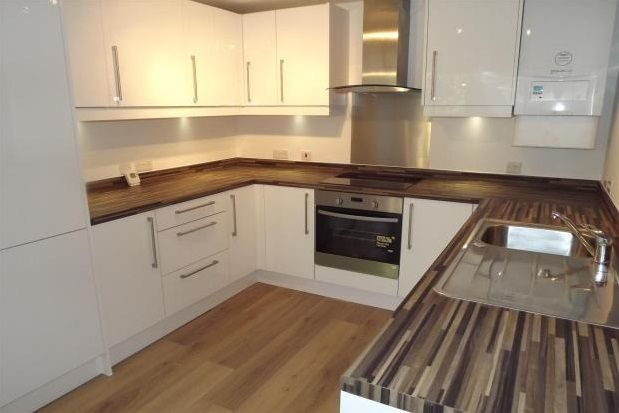 Thumbnail Flat to rent in Simmonds View, Stoke Gifford, Bristol