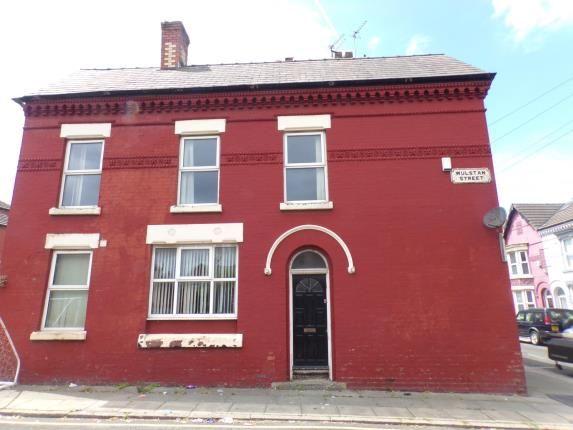 3 bed terraced house for sale in Wulstan Street, Kirkdale, Liverpool, Merseyside L4