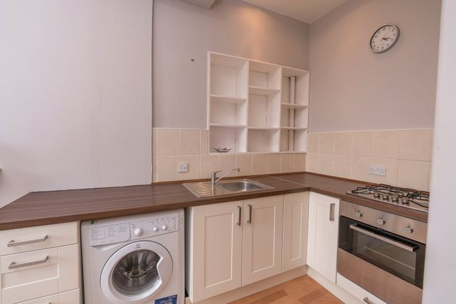 Kitchen Alt of Wardlaw Street, Edinburgh EH11