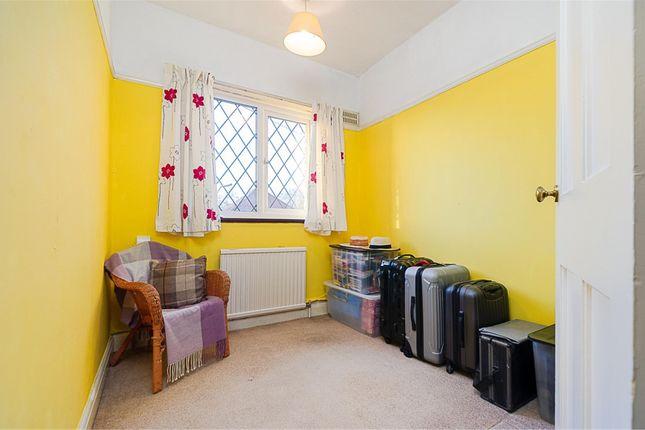 Bedroom Three of Clensham Lane, Sutton, Surrey SM1