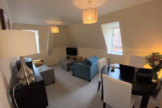 Living Room of Wren House, High Street, Hampton Wick, Kingston Upon Thames KT1