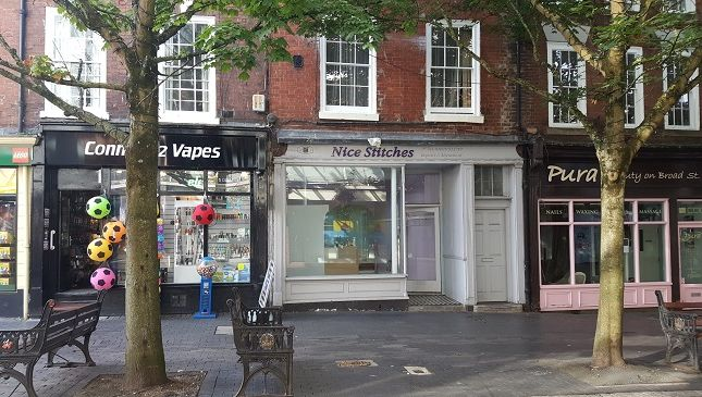 Thumbnail Retail premises to let in Broad Street, Worcester