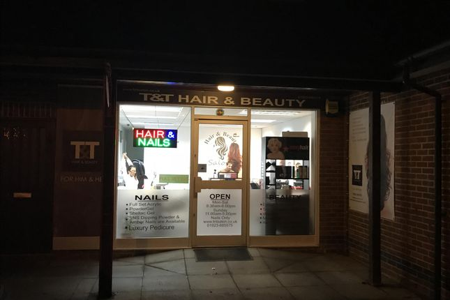 Thumbnail Retail premises for sale in Katherine Place, College Road, Abbots Langley