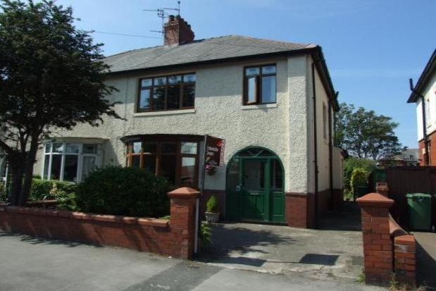 Thumbnail Semi-detached house to rent in St. Andrews Road North, St. Annes, Lytham St. Annes