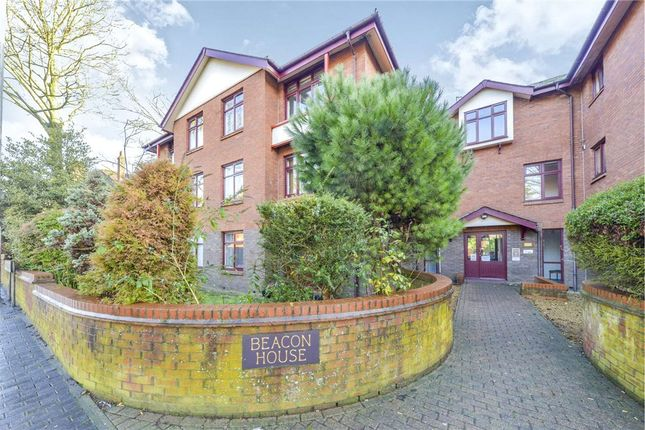 Thumbnail Flat for sale in Beaconsfield Road, St. Albans, Hertfordshire
