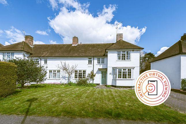 Thumbnail Semi-detached house for sale in Brockswood Lane, Welwyn Garden City