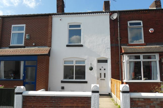 2 bed terraced house to rent in Walkden Rd, Walkden