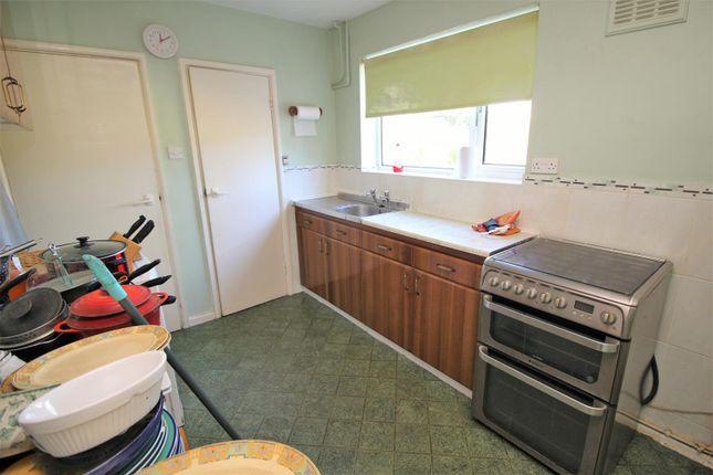Kitchen of Rusper Road, Ifield, Crawley RH11