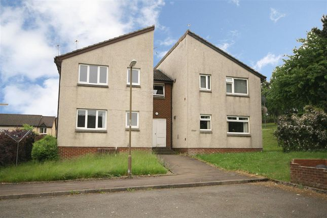 Thumbnail Flat for sale in Alyth Drive, Polmont, Falkirk