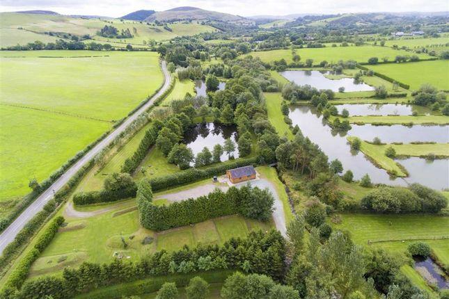 Thumbnail Land for sale in Whitegrit, Shrewsbury, Shropshire