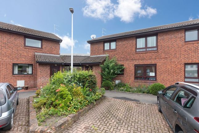 Thumbnail Flat for sale in 2 Westfield Court, Eskbank, Dalkeith