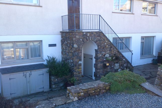 Thumbnail Flat to rent in Solva, Haverfordwest