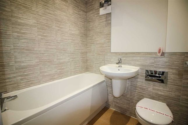 Bathroom of Hundleby Close, St. Nicholas Manor, Cramlington NE23