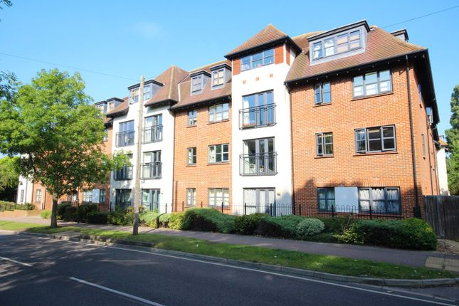 2 bed flat for sale in Dunkerley Court, Letchworth Garden City SG6