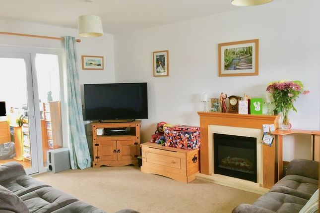 Thumbnail Terraced house for sale in Spacious, Modern Living At Penscowen Road, Camborne