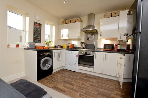 Thumbnail Flat for sale in Greenaways, Ebley, Gloucestershire