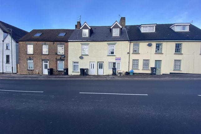 3 bed block of flats for sale in Gloucester Road, Coleford GL16
