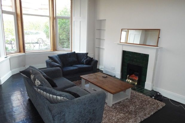 1 bed flat to rent in Garthland Drive, Dennistoun