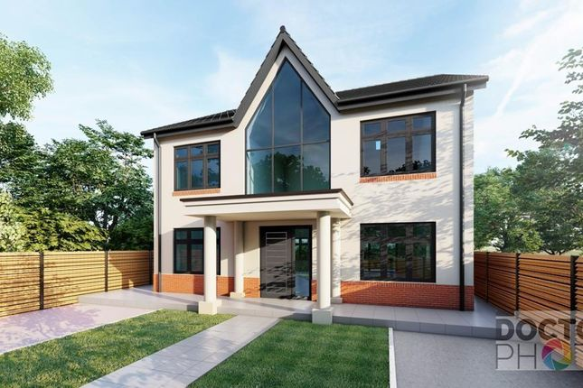 Thumbnail Property for sale in Ennismore Road, Crosby, Liverpool