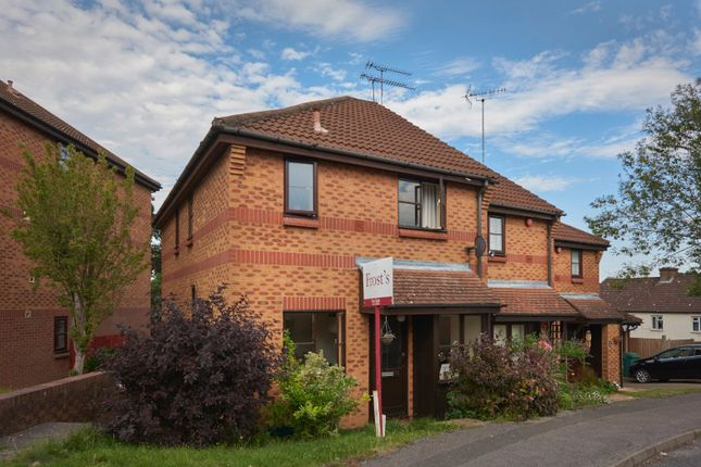 Thumbnail Detached house for sale in Mercers Row, St. Albans, Hertfordshire