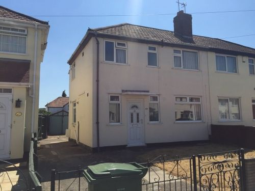 Thumbnail Detached house to rent in Napier Road, Cowley, Oxford