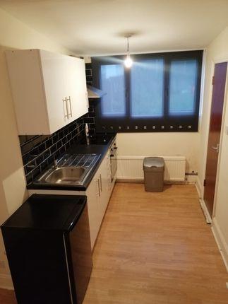 Thumbnail Studio to rent in Brook Road, Neasden
