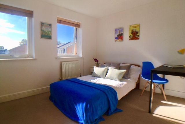 Thumbnail Room to rent in Franklin Place, Greenwich