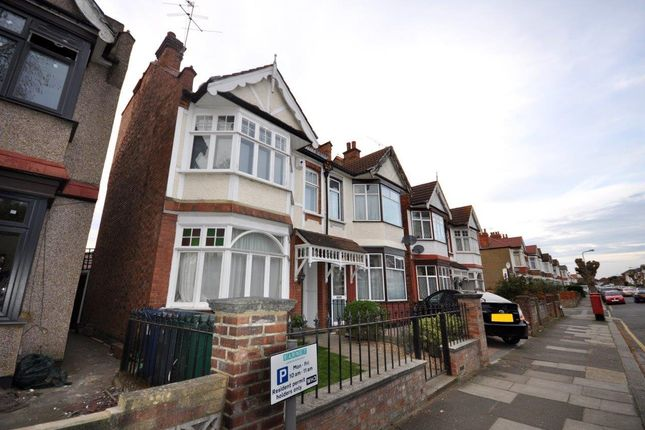 Thumbnail Semi-detached house to rent in Audley Road, London