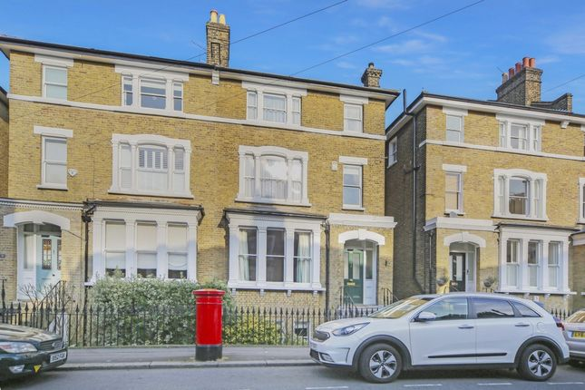 Thumbnail Terraced house for sale in Wemyss Road, Blackheath