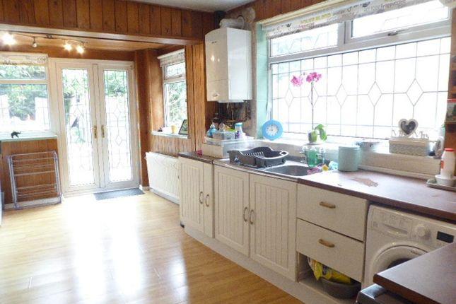 Kitchen of Princes Road, Hull HU5