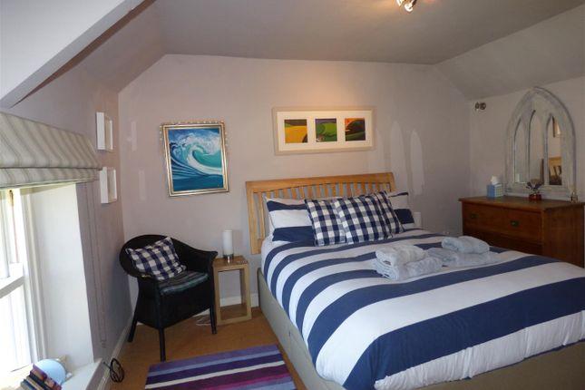 Bedroom 1 of Webbs Hill, Broad Haven, Haverfordwest SA62