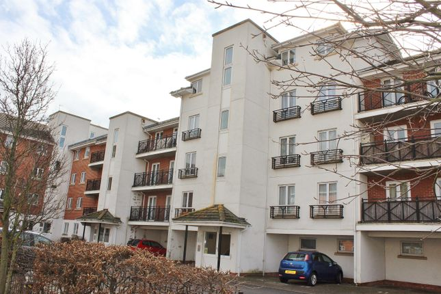 Thumbnail Flat for sale in 6 Chantry Close, Abbey Wood