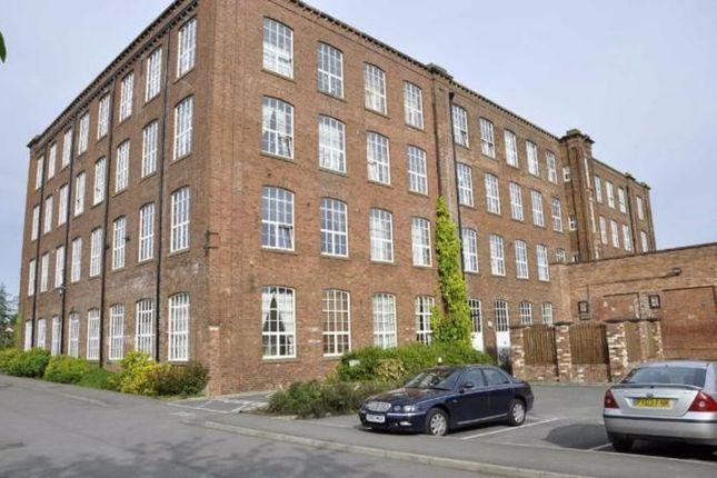 Thumbnail Flat to rent in Denton Mill Close, Denton Holme, Carlisle