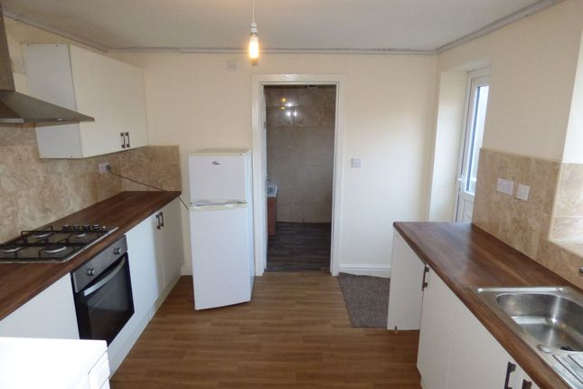 Thumbnail Detached house to rent in Prissick School Base, Marton Road, Middlesbrough