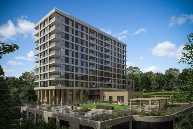 Thumbnail Flat for sale in Apartment 1003 Hallam Towers, Ranmoor