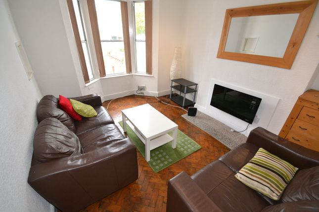 Thumbnail Property to rent in Flaxland Avenue, Heath, Cardiff