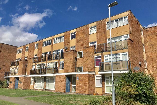 Thumbnail Flat for sale in New Street, Melton Mowbray