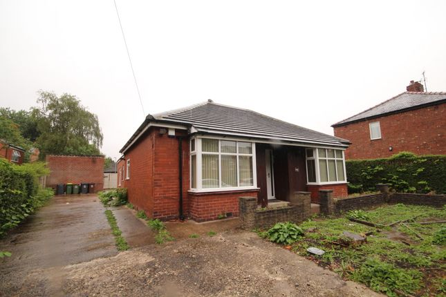 Thumbnail Bungalow to rent in South Meadow Lane, Preston