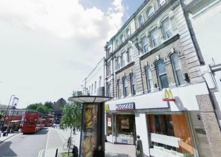 Thumbnail Flat to rent in Mare St, Hackney