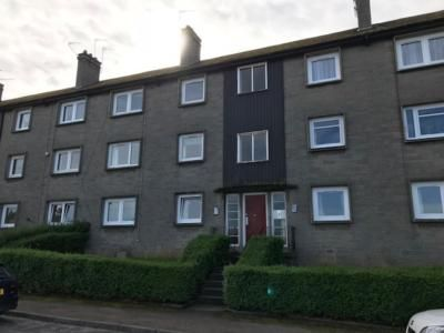 Thumbnail Bungalow to rent in 17 Cruickshank Crescent, Kincorth, Aberdeen