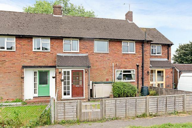 Thumbnail Flat to rent in Collet Road, Kemsing, Sevenoaks