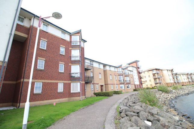 Thumbnail Flat for sale in Williamson's Quay, Kirkcaldy