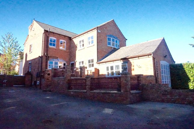 Thumbnail Detached house for sale in Town Street, Lound, Retford