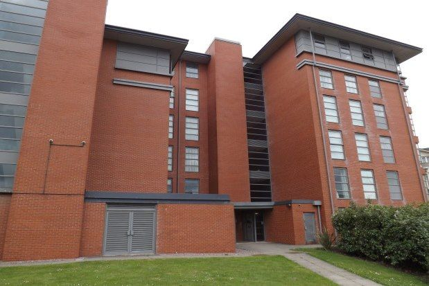 Thumbnail Flat to rent in 164 Queens Promenade, Blackpool