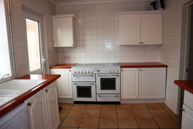 Thumbnail Semi-detached house to rent in Cumberland Avenue, Canterbury