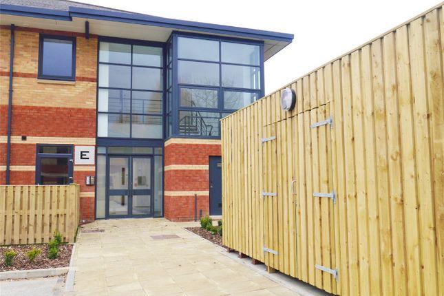 Thumbnail Flat to rent in Aviator Court, Clifton Moor, York