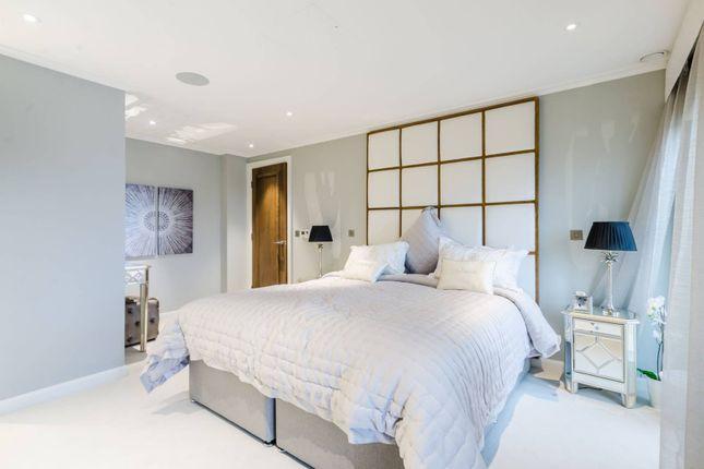 Thumbnail Flat to rent in Carnwath Road, Hurlingham, London
